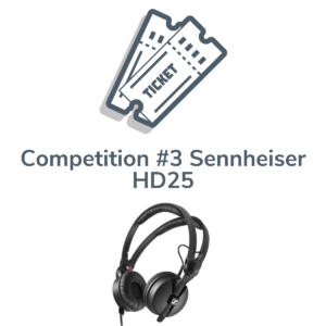 Headphones Competition 3